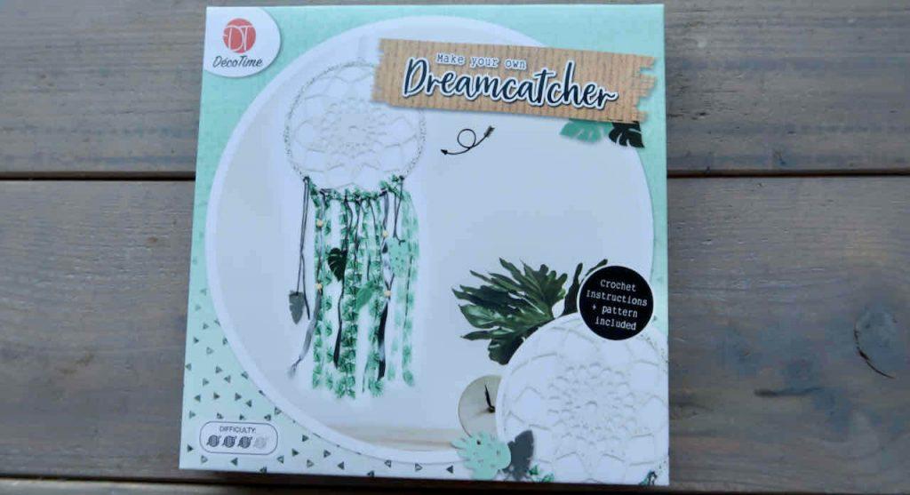Dreamcatcher van de Action- Make your own