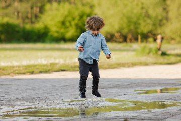 Mikk-line: duurzame buitenkleding voor eindeloos speelplezier