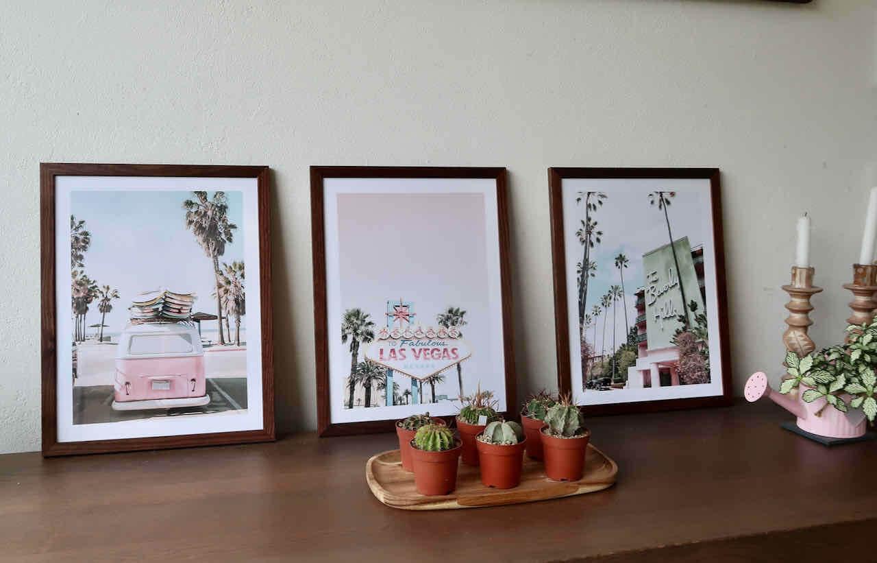 Vintage foto's in kleur of zwart-wit koop je bij Poster Store