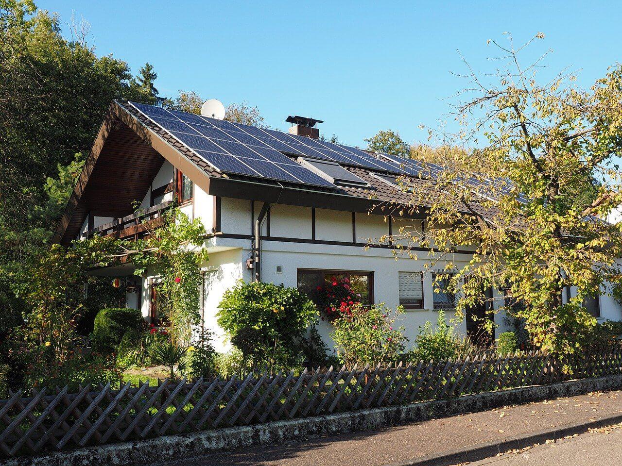Zonne-energie: vind zonnepanelen installateurs in de buurt