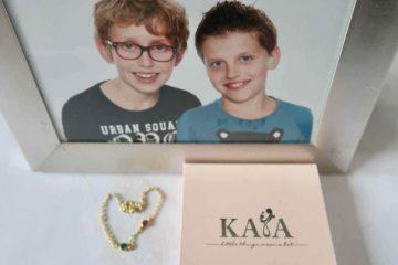 Betekenisvol cadeau- geef een armband met geboortesteen