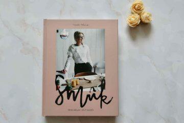 Smûk- boek vol recepten, knutselen en handwerken