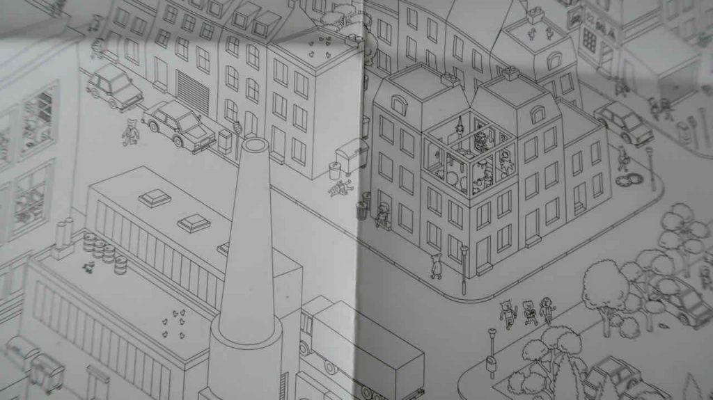Speelgoed van het Jaar- MicroMacro: Crime City